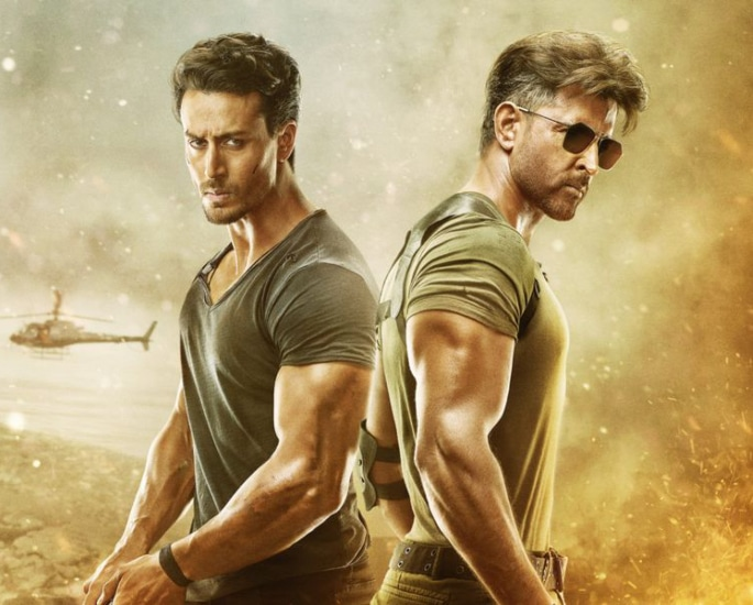 Hrithik & Tiger's WAR rages on passing Rs 100 Crores - success