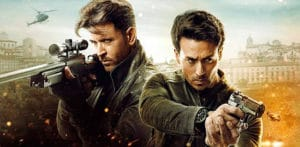 Hrithik & Tiger's WAR rages on passing Rs 100 Crores f