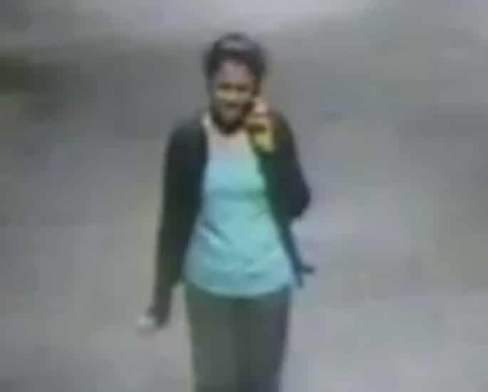 Husband says Indian Wife stabbed in Sydney was Not Plotted - CCTV