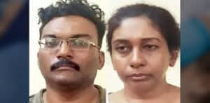 Indian Dentist blackmailed by Woman he 'Dated' & Her Parents f