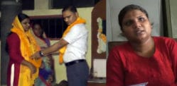 Indian Magistrate marries Woman who he 'Sexually Exploited'