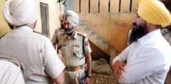 Indian Man murders Beloved Woman in Nanaksar Gurudwara