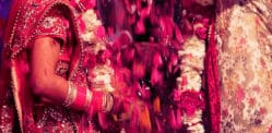 Indian Mother marries Daughter's Husband's Elder Brother