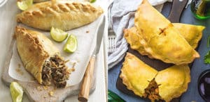 Indian-Style Pasty Recipes to Make at Home f