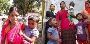 भारतीय पत्नी को पांच बेटियों के होने के कारण पति द्वारा बेदखल कर दिया गया