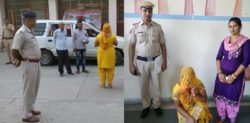 Indian Woman arrested for 'Honey Trap' of Man after Affair
