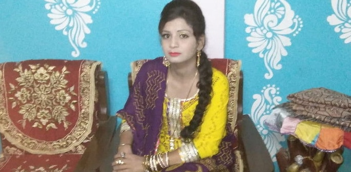 Indian Woman killed by Ex-Husband for Not to Marrying Him f