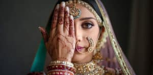 Is there a Decline of Gold Jewellery for Asian Brides? f