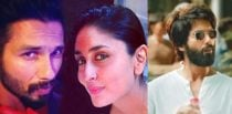 Kareena Kapoor reacts to Criticism about Shahid's 'Kabir Singh' f