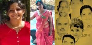 Kerala Woman killed 6 Family Members with Cyanide in Food f
