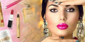 Lack of South Asian Representation in the Beauty Industry f