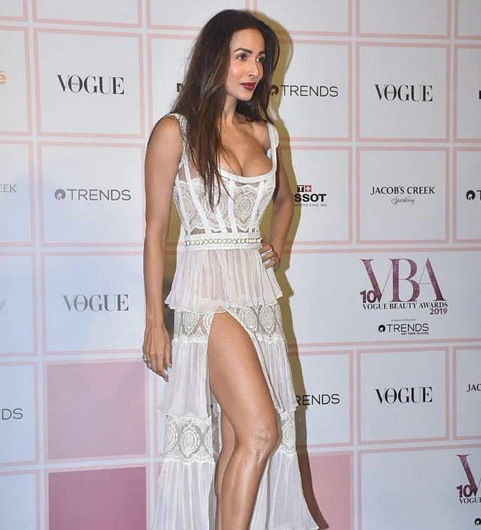 Malaika Arora wows at Vogue Beauty Awards 2019 - ma5