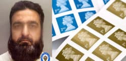Man jailed for 'Washing' and Selling Stamps on eBay