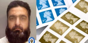 Man jailed for 'Washing' and Selling Stamps on Ebay f