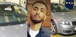 Man used 'car as weapon' to murder Council Worker