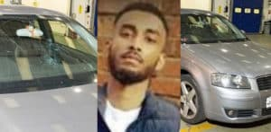 Man used 'car as weapon' to murder Council Worker f