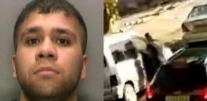 Mum jailed for Hiding Murderer Boyfriend from Police f