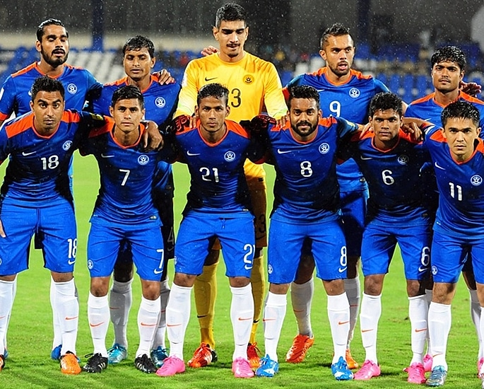 Nita Ambani wants to see India in FIFA World Cup Finals