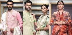 Pakistan Fashion Week shines with Catwalk Stars
