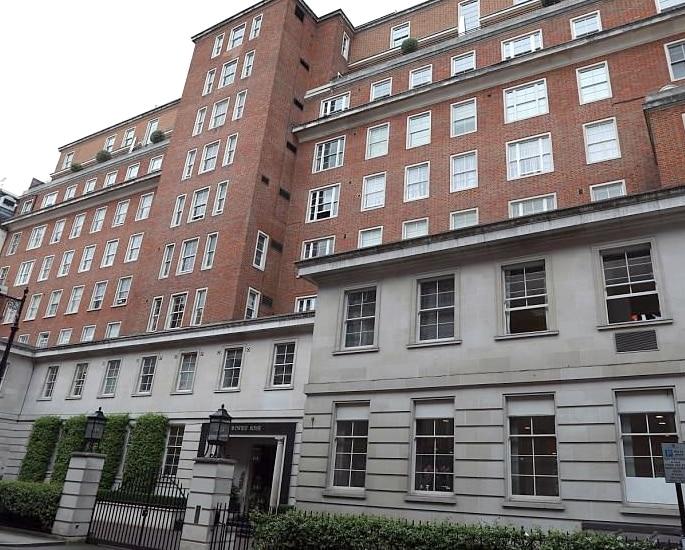 Pakistan faces £17m Claim for Seizing Ex-PM's London Flats - property