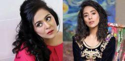 वजन कमी झाल्यानंतर पाकिस्तानी अभिनेत्री यासरा रिजवीचा नवा लूक