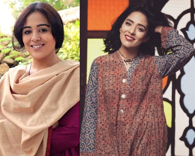 Pakistani Actress Yasra Rizvi's new look after Weight Loss - p2