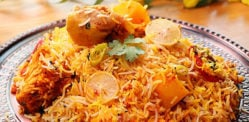 Pakistani Biryani Recipes for a Traditional Taste