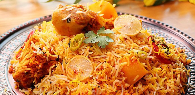 Pakistani Biryani Recipes for a Traditional Taste   DESIblitz