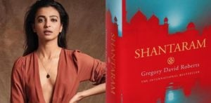 Radhika Apte to star in 'Shantaram' series on Apple TV f