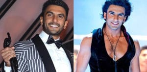 Ranveer Singh Success: Reaching For The Stars f
