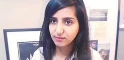 Saira Hussain the Amazing Architect & Entrepreneur