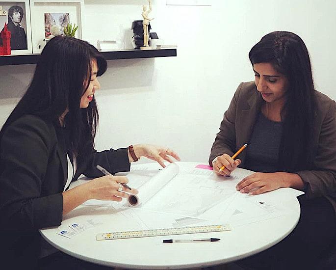 Saira Hussain the Amazing Architect & Entrepreneur - IA 2