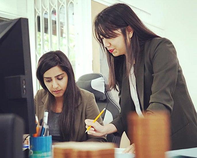 Saira Hussain the Amazing Architect & Entrepreneur - IA5