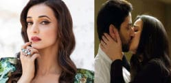 Sanaya Irani defends Her On-screen Kissing in 'Ghost'