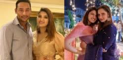 Sania Mirza's Sister to Marry Mohd Azharuddin's Son