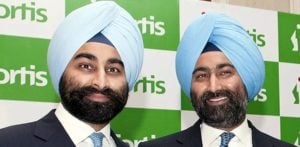 Singh Brothers arrested for Fraudulently Diverting $337m f