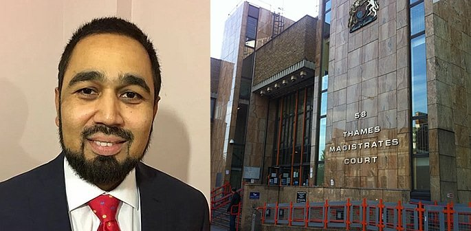 Solicitor committed Housing Fraud in East London f