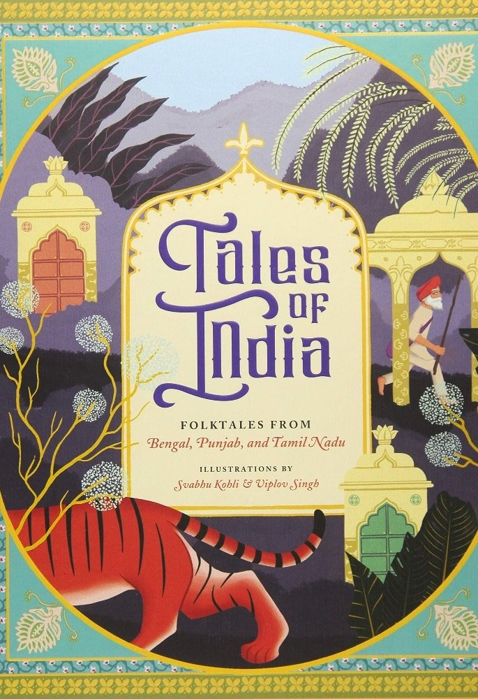 Tales-India-from Bengal-Punjab-Tamil-IA-1