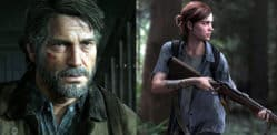 The Last of Us Part II: The Final Epic for PS4