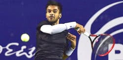 The Rise of Indian Tennis Player Sumit Nagal