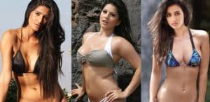 Top 25 Bollywood Actresses in Bikini Photos that Sizzle ft
