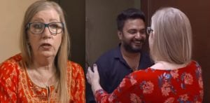 US Woman came to India & finds Boyfriend is Married f