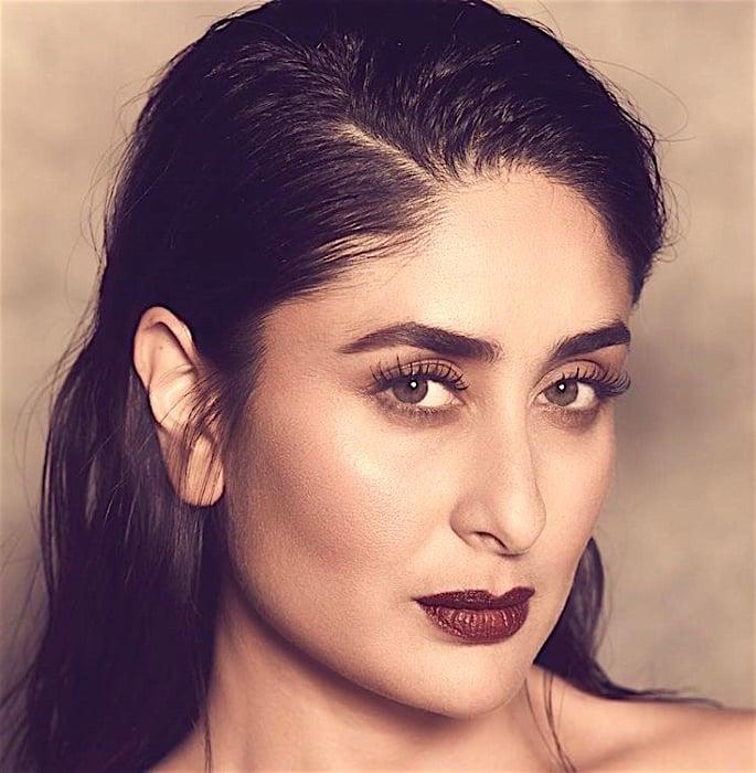 10 Bollywood Actresses' Inspired Makeup Looks - kareena