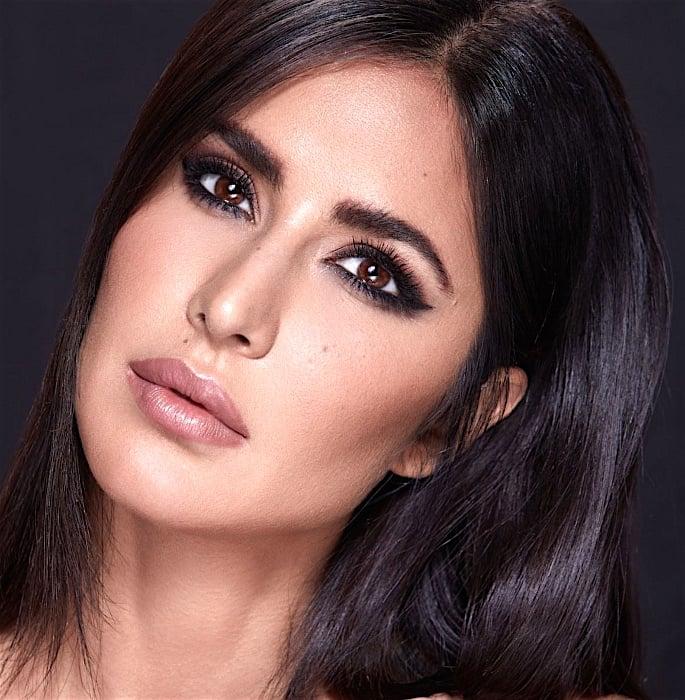 10 Bollywood Actresses' Inspired Makeup Looks - katrina