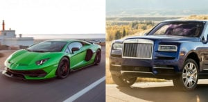 10 Most Expensive Cars to Buy in India ft