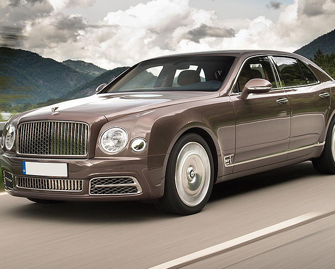 10 Most Expensive Cars to Buy in India of 2019 - mulsanne
