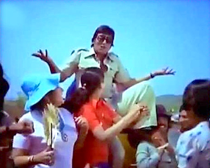 12 Best Bappi Lahiri Songs That Rocked Bollywood - IA 1