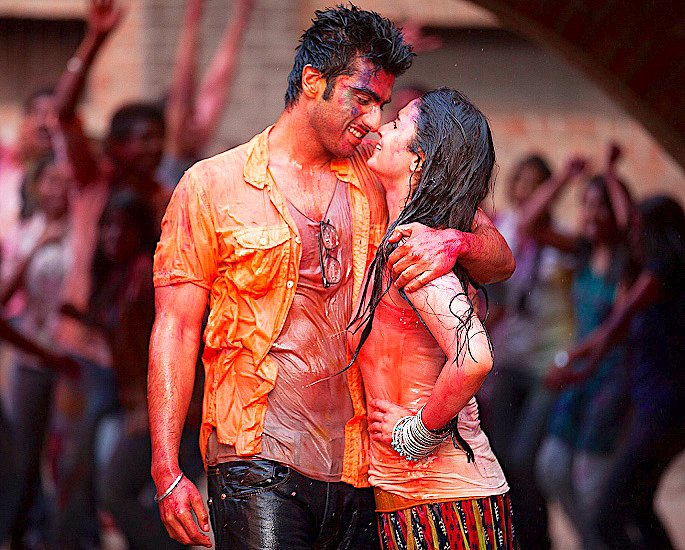 15 Top Bollywood College Romance Movies - 2 States