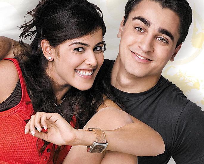 15 Top Bollywood College Romance Movies - Jaane Tu... Ya Jaane Na