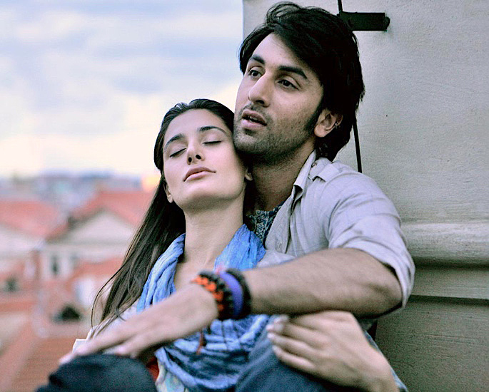 15 Top Bollywood College Romance Movies - Rockstar